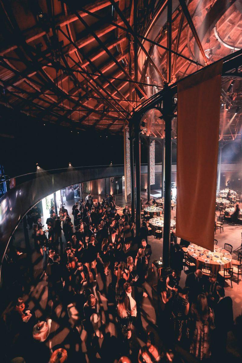 Ubuntu Gala London 2019 Jamesachap Strange Company 011