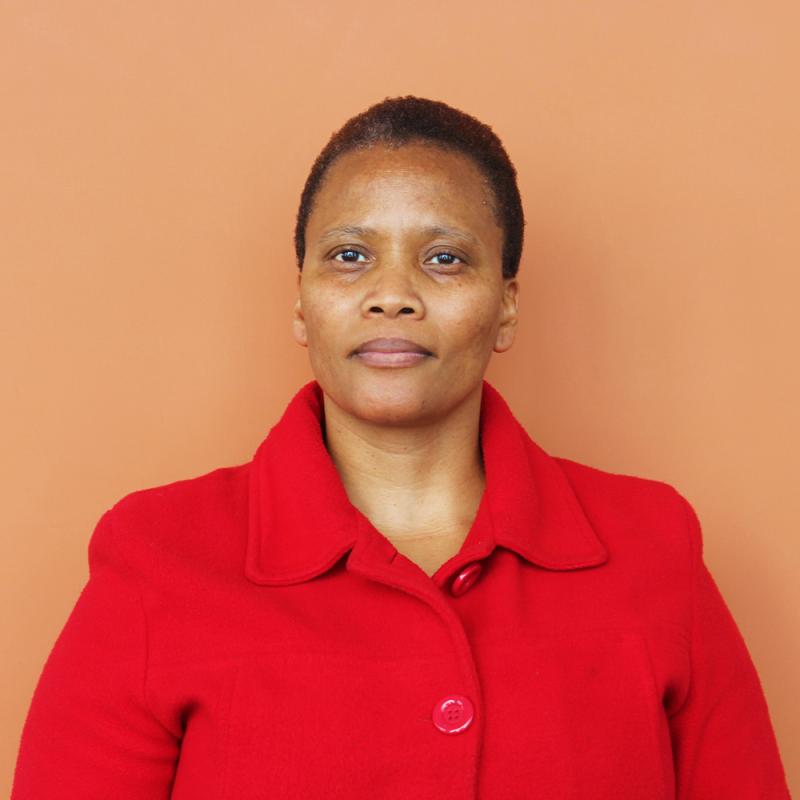 Sa Staff Photo 0618 Pinky Mhlangabezo Ndala