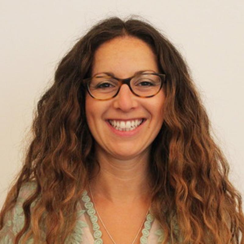 Staff Profile Uk Beth Honig