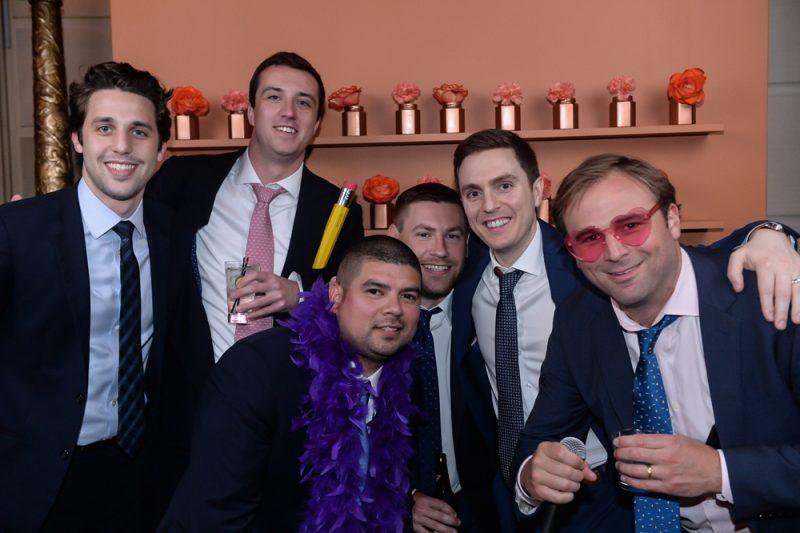06 07 18 Ubuntu Gala Gotham Hall Photobooth 23