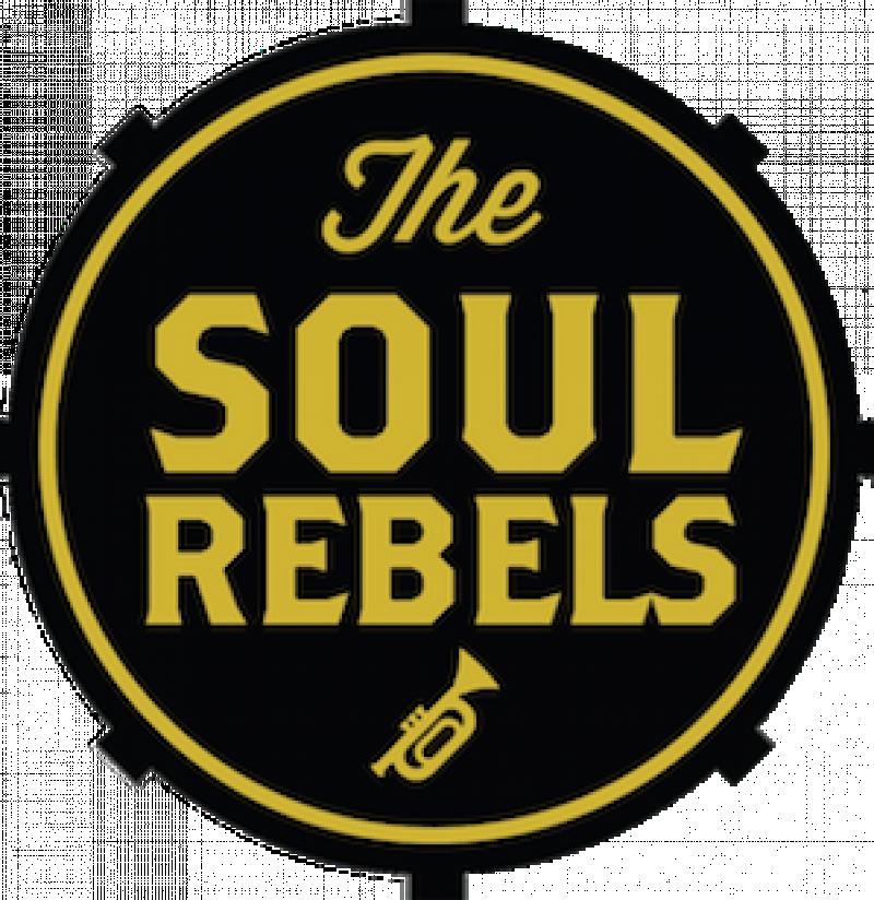 Logo Soul Rebels