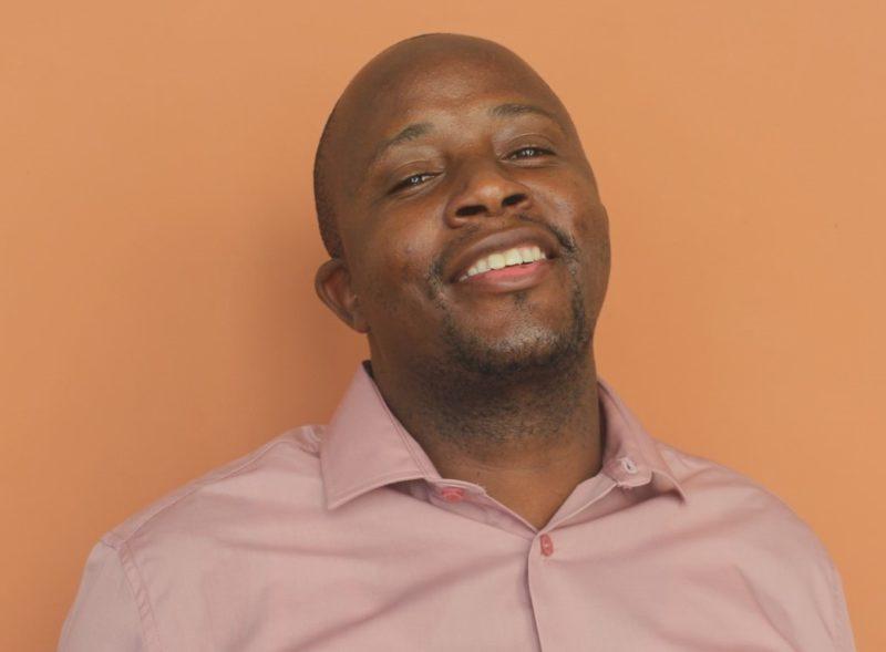 Monwabisi Magadlela
