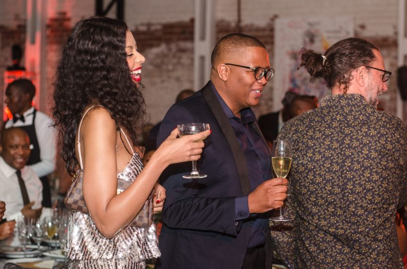Party Pics Ubuntu Pathways Gala Dinner 2018 © Mia Mokgofe 2018 26