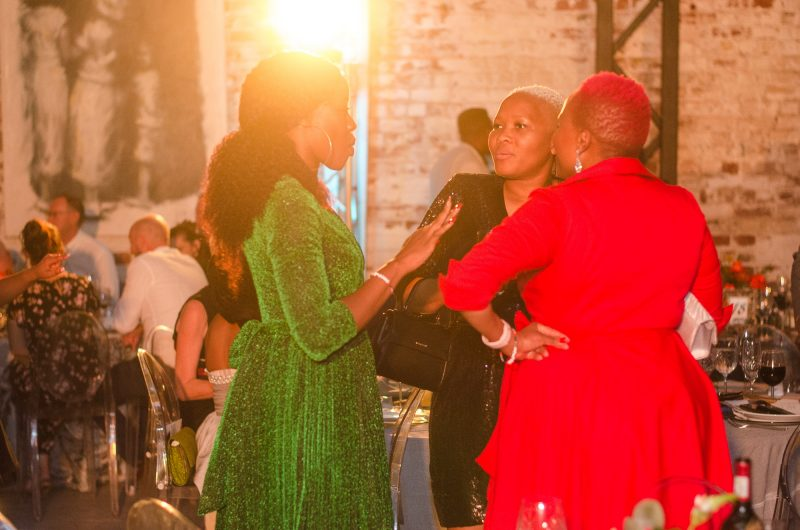 Party Pics Ubuntu Pathways Gala Dinner 2018 © Mia Mokgofe 2018 43