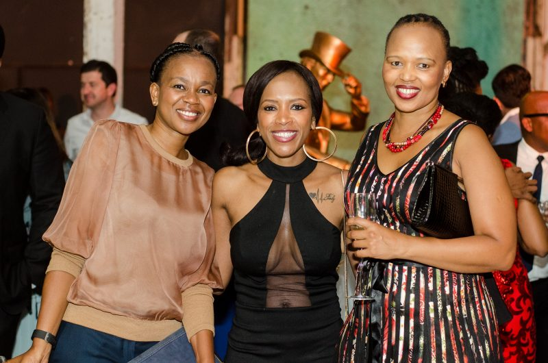 Red Carpet Ubuntu Pathways Gala Dinner 2018 © Mia Mokgofe 2018 16