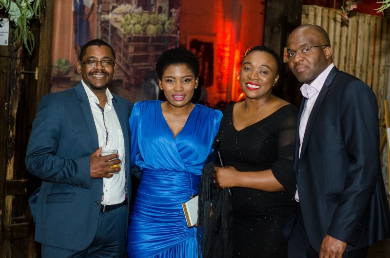 Red Carpet Ubuntu Pathways Gala Dinner 2018 © Mia Mokgofe 2018 25