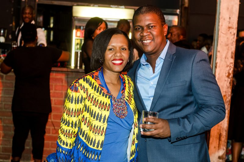 Red Carpet Ubuntu Pathways Gala Dinner 2018 © Mia Mokgofe 2018 26
