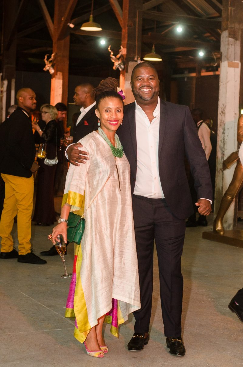 Red Carpet Ubuntu Pathways Gala Dinner 2018 © Mia Mokgofe 2018 31