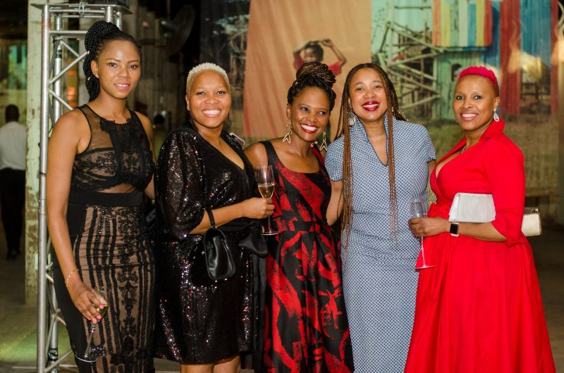 Red Carpet Ubuntu Pathways Gala Dinner 2018 © Mia Mokgofe 2018 39