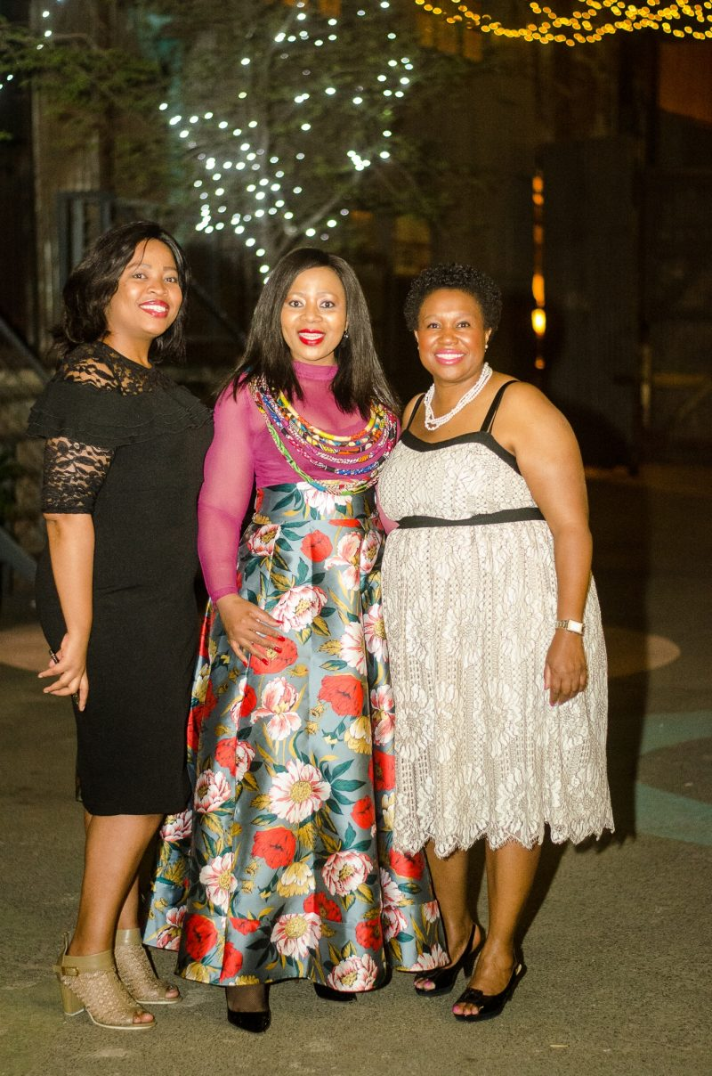 Red Carpet Ubuntu Pathways Gala Dinner 2018 © Mia Mokgofe 2018 5