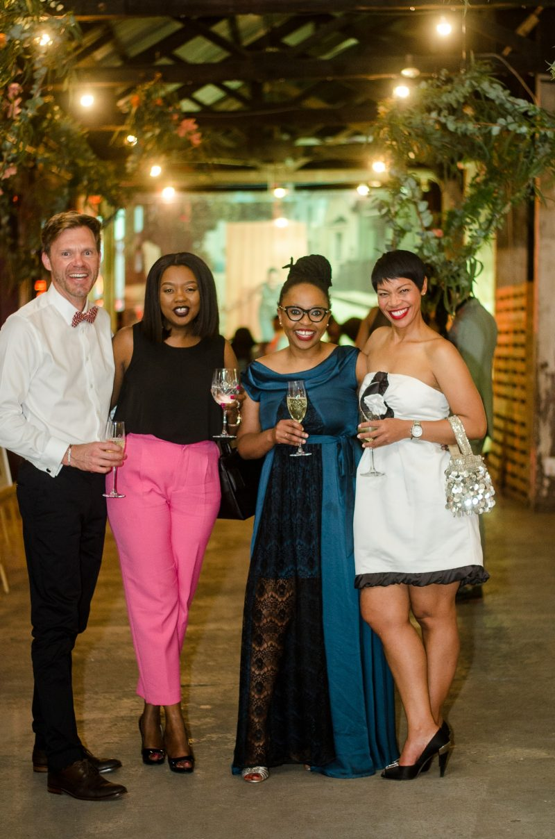 Red Carpet Ubuntu Pathways Gala Dinner 2018 © Mia Mokgofe 2018 64