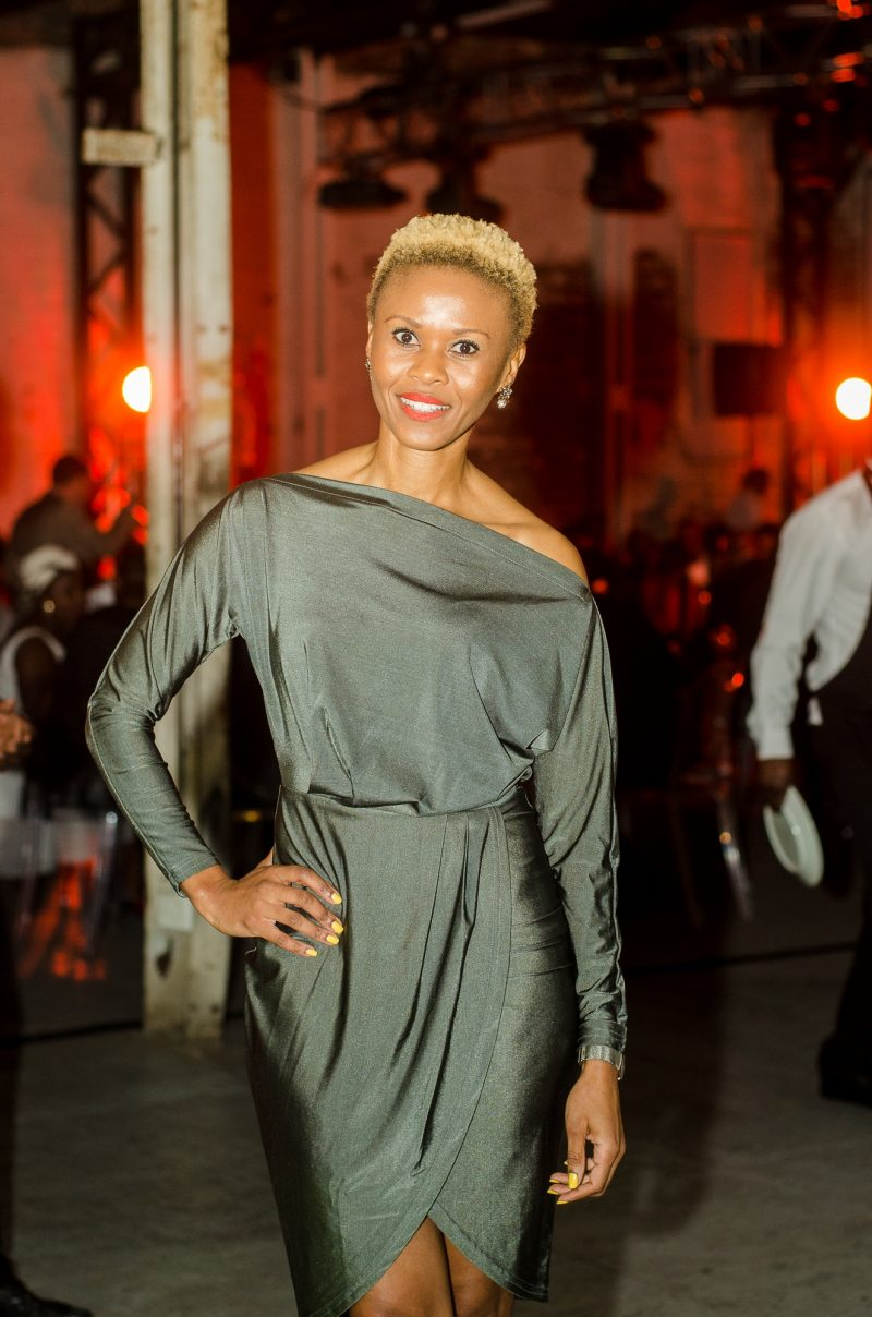 Red Carpet Ubuntu Pathways Gala Dinner 2018 © Mia Mokgofe 2018 66