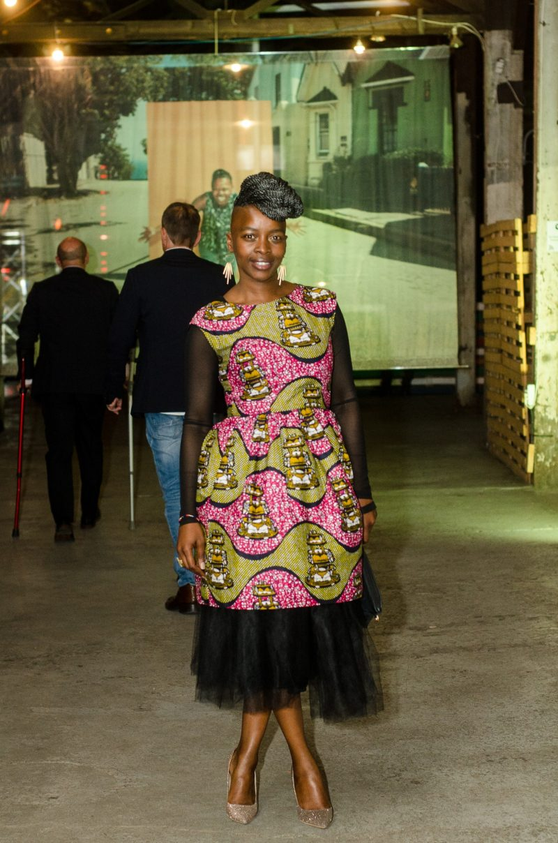 Red Carpet Ubuntu Pathways Gala Dinner 2018 © Mia Mokgofe 2018 67