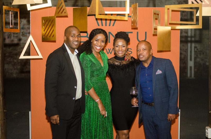 Red Carpet Ubuntu Pathways Gala Dinner 2018 © Mia Mokgofe 2018 85