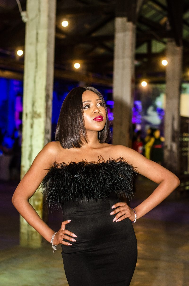 Red Carpet Ubuntu Pathways Gala Dinner 2018 © Mia Mokgofe 2018 88