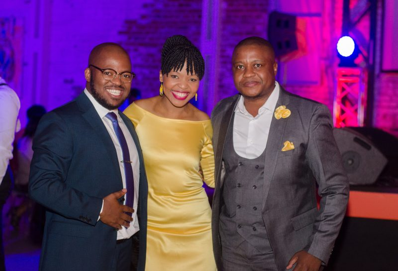 Ubuntu Pathways Gala Dinner 2018 © Jerri Mokgofe Photography 15
