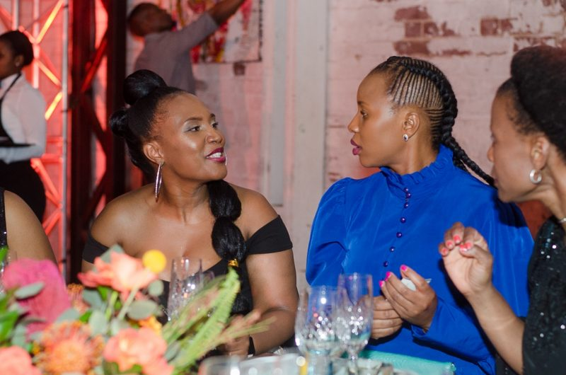 Ubuntu Pathways Gala Dinner 2018 © Mia Mokgofe 2018 12