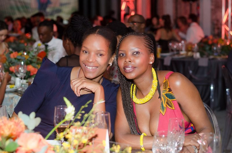 Ubuntu Pathways Gala Dinner 2018 © Mia Mokgofe 2018 16