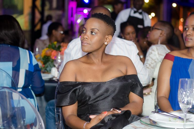 Ubuntu Pathways Gala Dinner 2018 © Mia Mokgofe 2018 21