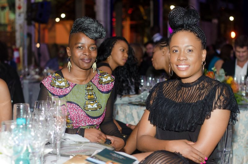 Ubuntu Pathways Gala Dinner 2018 © Mia Mokgofe 2018 24