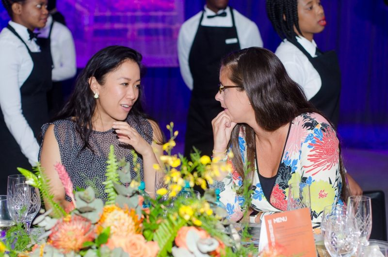 Ubuntu Pathways Gala Dinner 2018 © Mia Mokgofe 2018 32