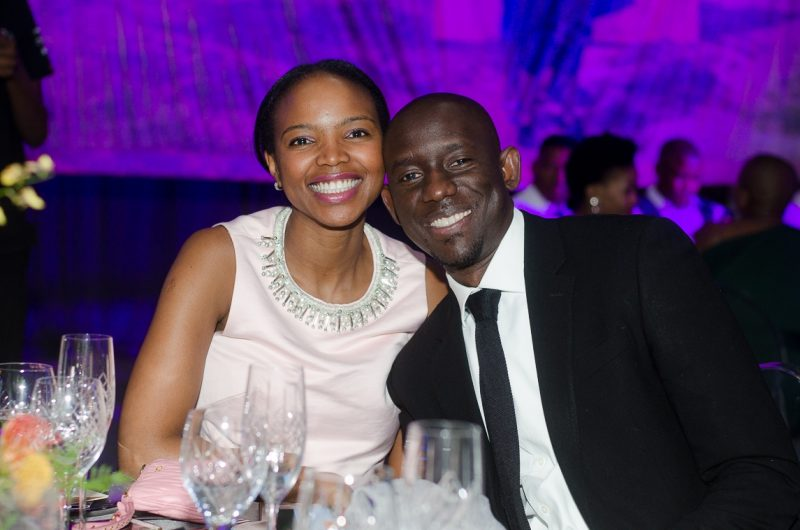 Ubuntu Pathways Gala Dinner 2018 © Mia Mokgofe 2018 33