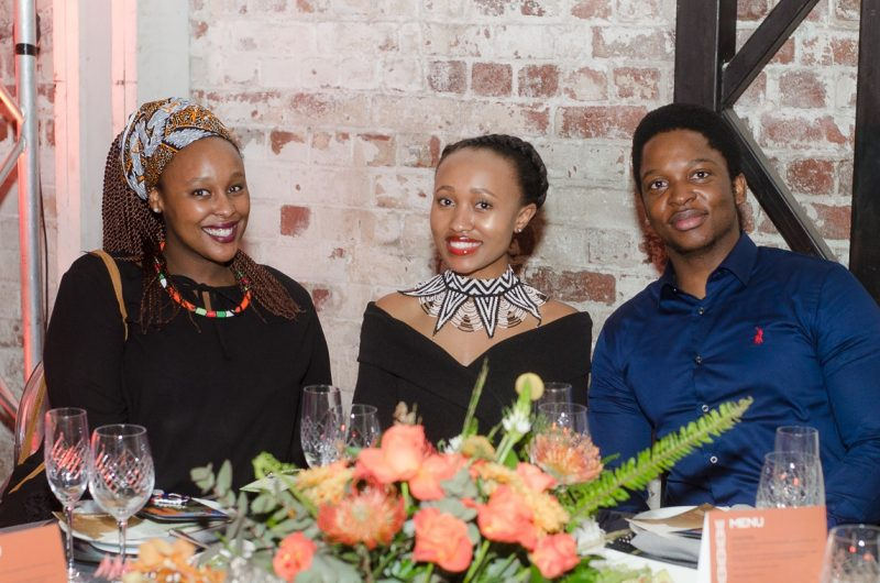 Ubuntu Pathways Gala Dinner 2018 © Mia Mokgofe 2018 4