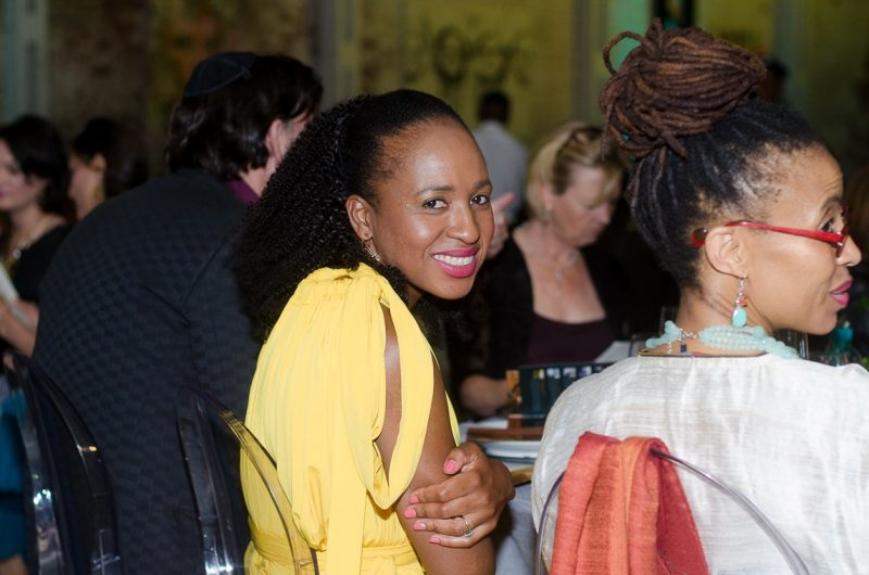 Ubuntu Pathways Gala Dinner 2018 © Mia Mokgofe 2018 40