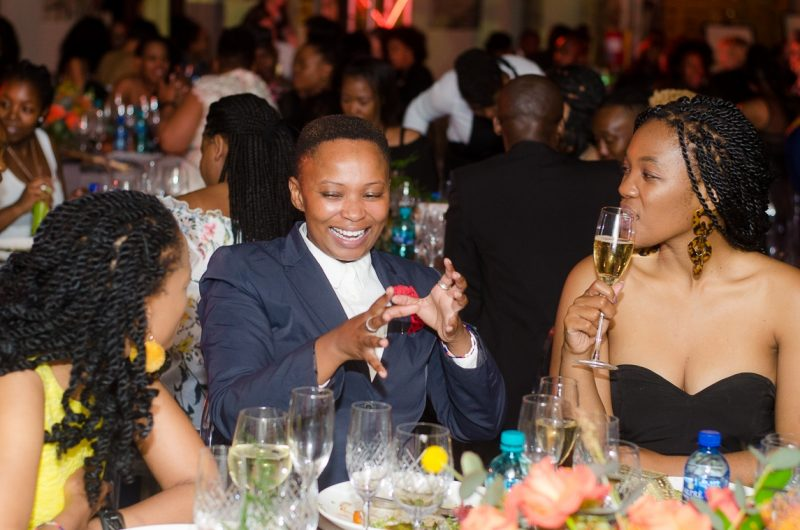 Ubuntu Pathways Gala Dinner 2018 © Mia Mokgofe 2018 46