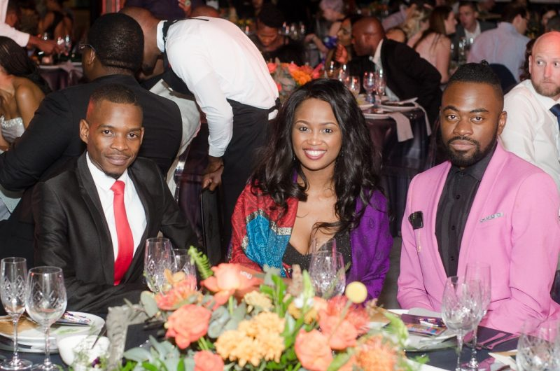 Ubuntu Pathways Gala Dinner 2018 © Mia Mokgofe 2018 5