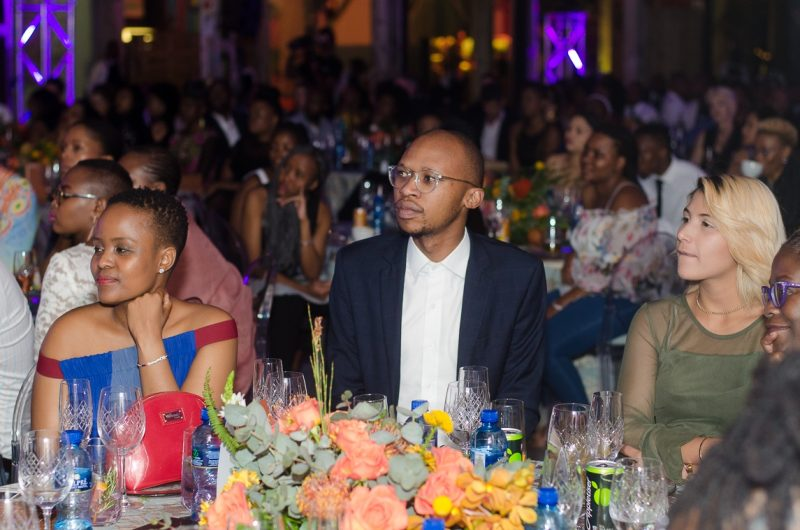 Ubuntu Pathways Gala Dinner 2018 © Mia Mokgofe 2018 50