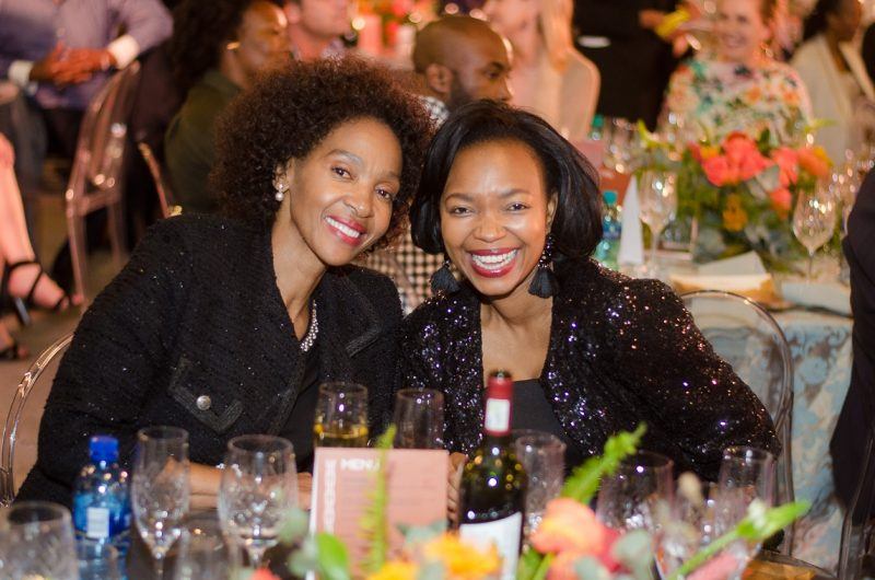 Ubuntu Pathways Gala Dinner 2018 © Mia Mokgofe 2018 55