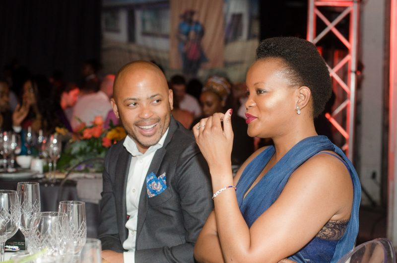 Ubuntu Pathways Gala Dinner 2018 © Mia Mokgofe 2018 6