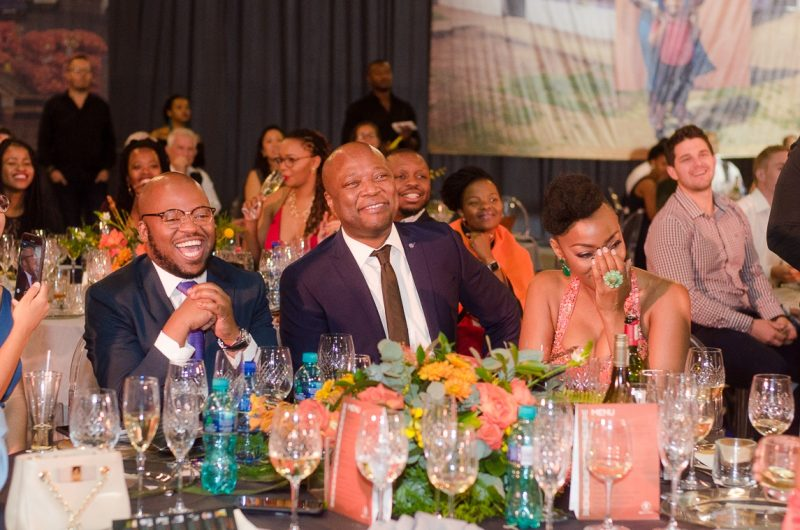 Ubuntu Pathways Gala Dinner 2018 © Mia Mokgofe 2018 60