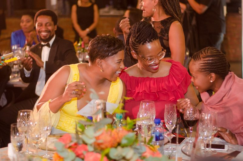 Ubuntu Pathways Gala Dinner 2018 © Mia Mokgofe 2018 63