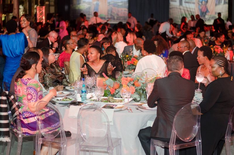 Ubuntu Pathways Gala Dinner 2018 © Mia Mokgofe 2018 8
