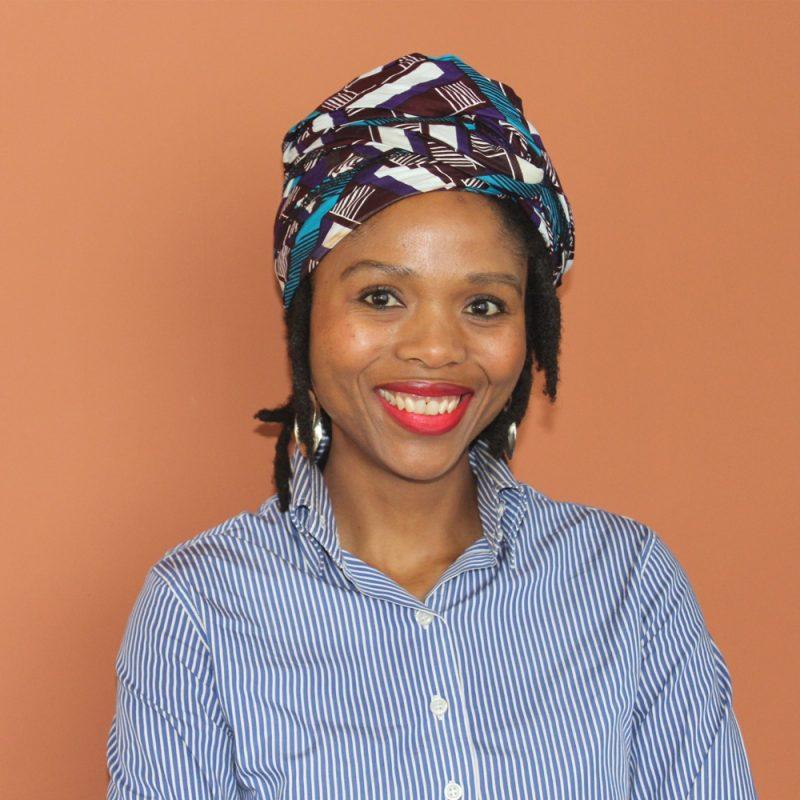 Ziyanda Ndyoko