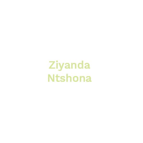 Web Ziyanda Ntshona Keylime