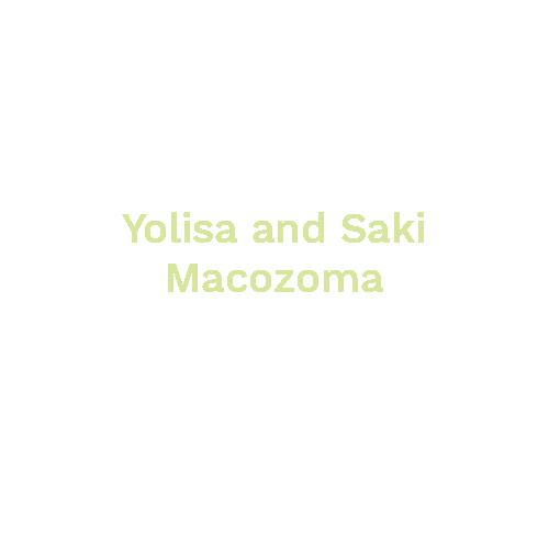 Web Yolisa And Saki Macozoma Keylime