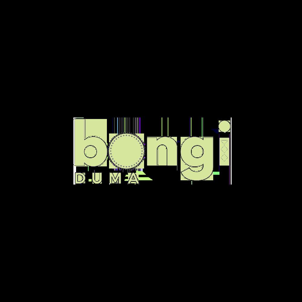 Bongi Logo Keylime