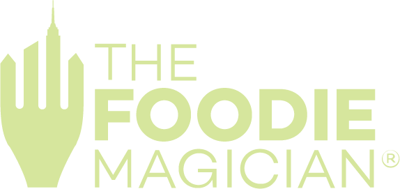 Foodie Magician Keylime
